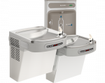 HANDS-FREE BI-LEVEL & EZH2O BOTTLE STATION