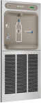 EZH2O In-Wall Bottle Filling Station, Filtered