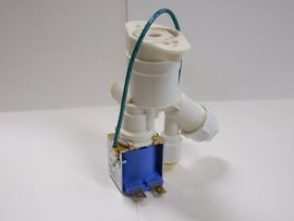 Solenoid Valve, Electric